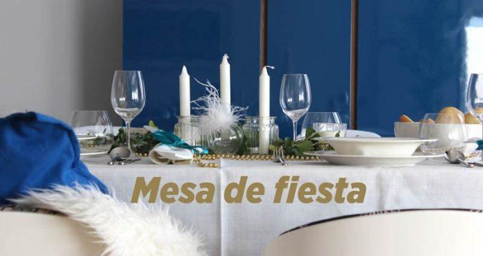 Déco : Table De Fête Parfaite Pour Noël