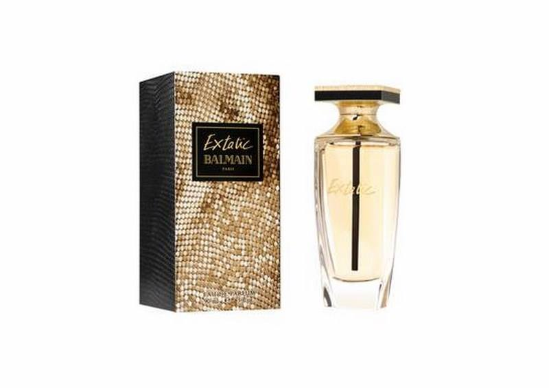 Extatic parfum : Balmain