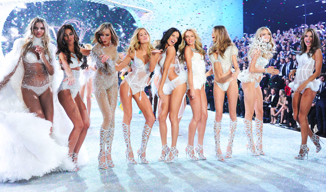 Victoria's Secret Fashion Show 2013/2014