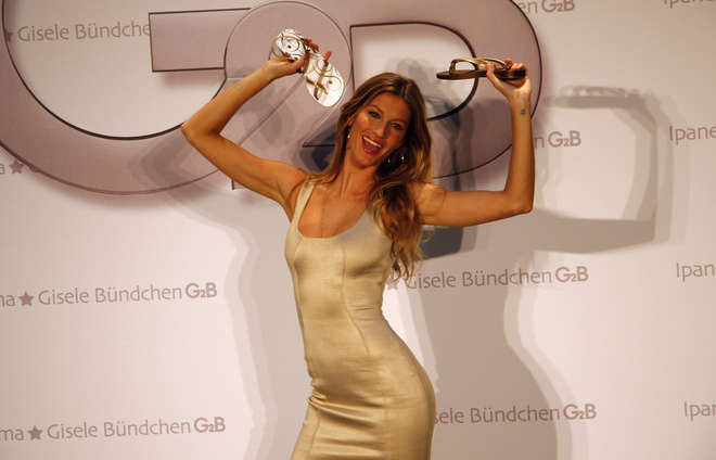 Découvrez combien gagnent les 15 mannequins les mieux payées au monde