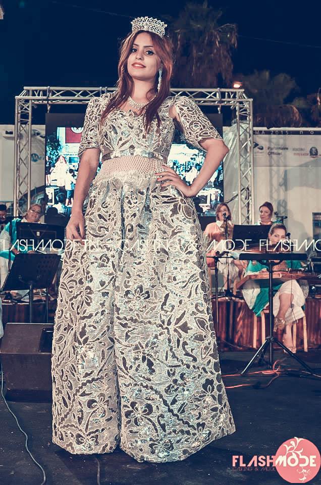 Expositions des créations artisanales par FLASHMODE - INMA 2015