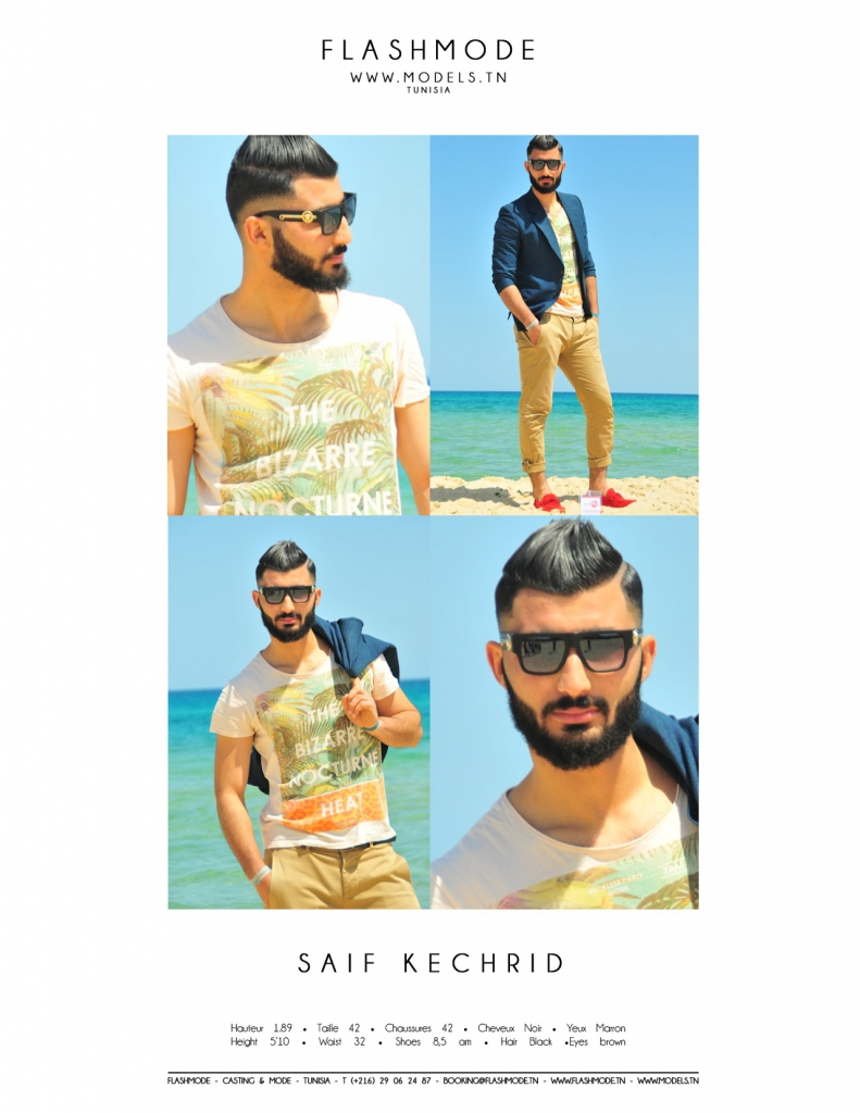SAIF KECHRID - DIGITAL - book