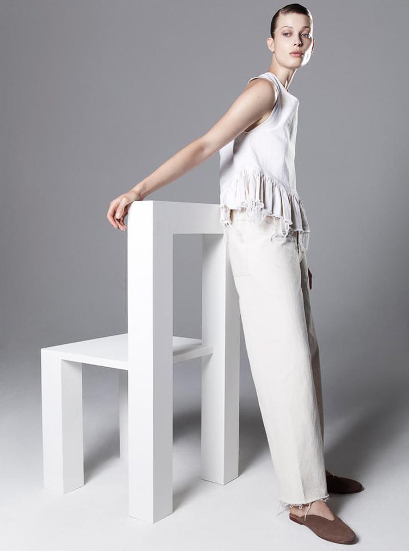 Vogue Ukraine January 2016 Larissa Hofmann by Nagi Sakai-2