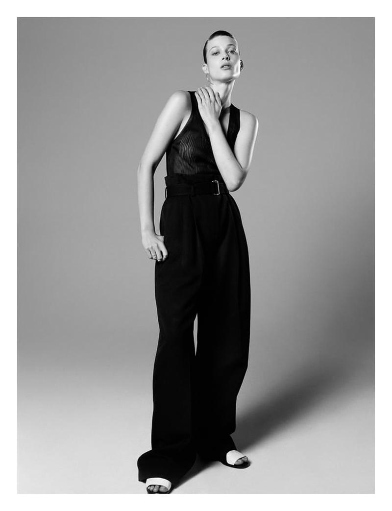 Vogue Ukraine January 2016 Larissa Hofmann by Nagi Sakai-5