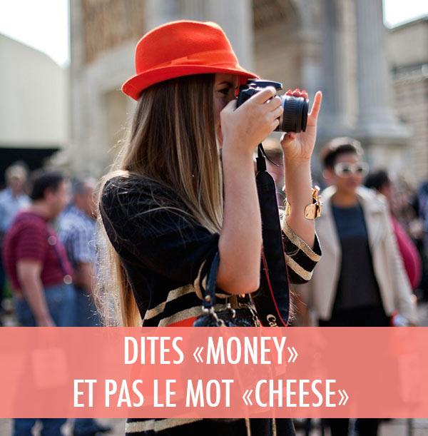 Dites money