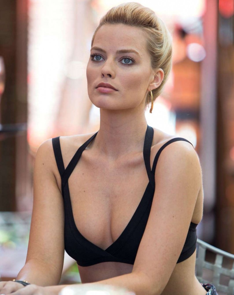 Top 10 des Femmes Les Plus Sexy de L'Australie 2- Margot robbie