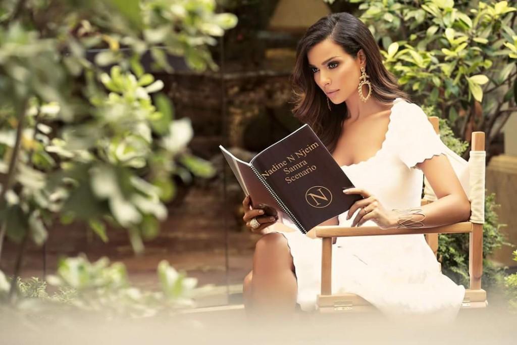 Top 10 Des Artistes Tunisiens les plus likés sur Facebook Nadine Nassib Njeim