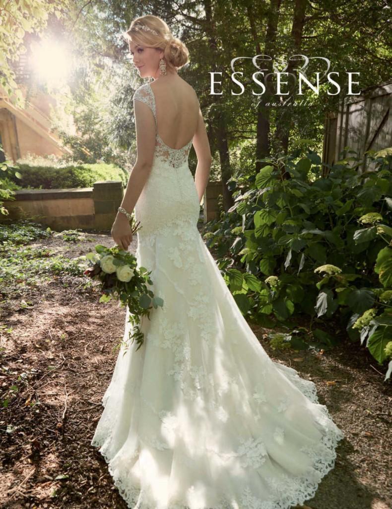 Essense of Autralia Bridal Collection