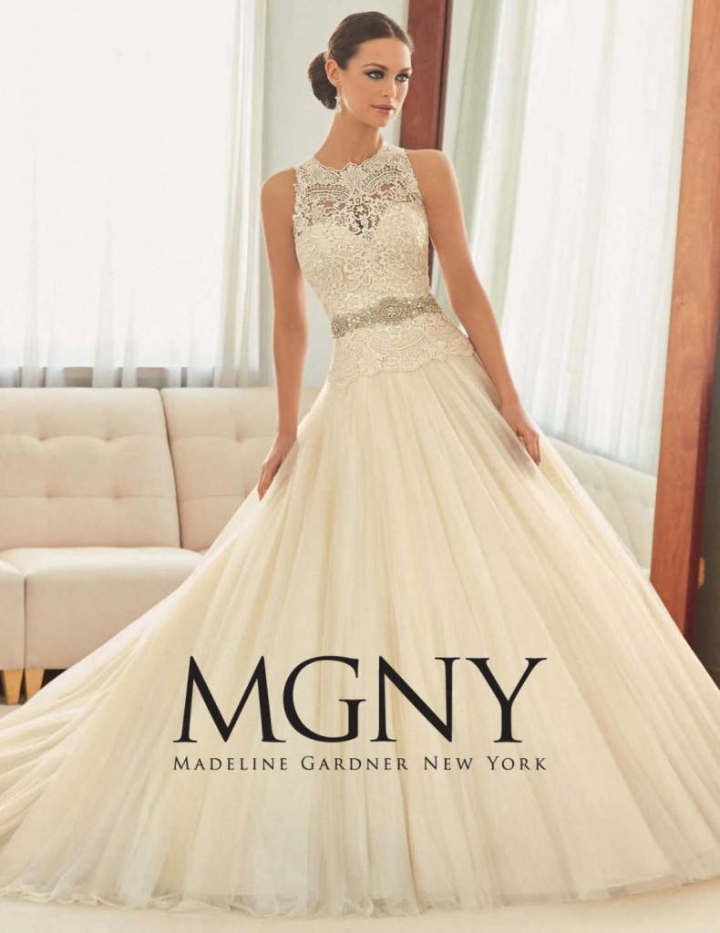 Madeline Gardner New York MGNY