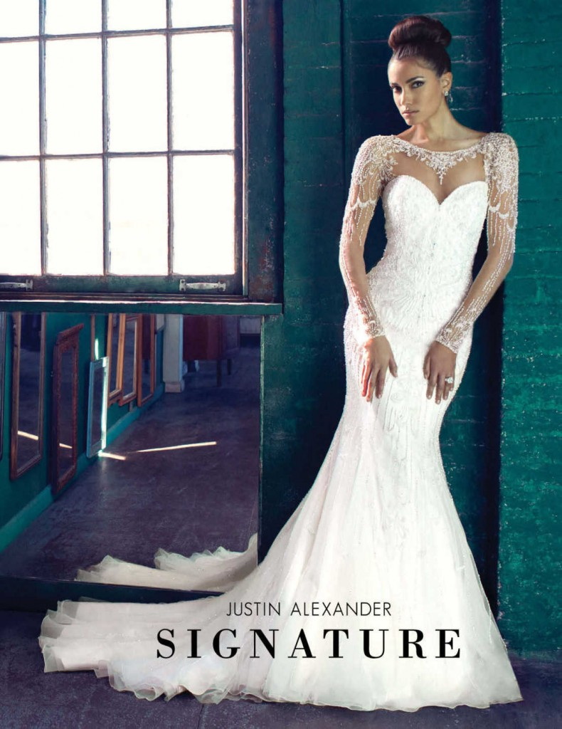 Signature Collection by Justin Alexander