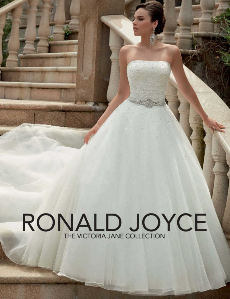 The Victoria Jane Collection by Ronald Joyce