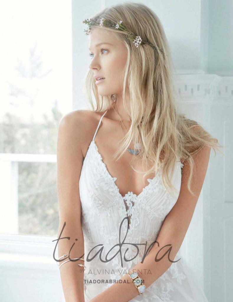 Tiadora Bridal by Alvina Valenta