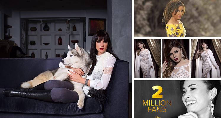 Top 10 Des Artistes Tunisiens Les Plus Populaires Sur Facebook