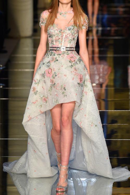 Zuhair Murad Spring 2016 Haute Couture 2
