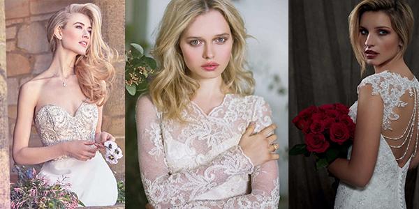 Mariage: 21 des plus belles robes de mariées en photos