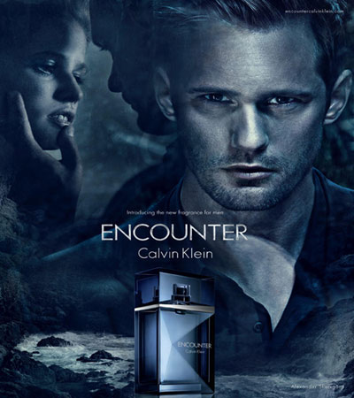Encounter – Calvin Klein