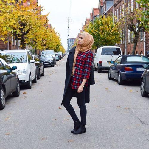 Fashion hijab 2017 - Hijab Fashion 2016 S 233 Lection De Looks Tendances Sp 233 Cial