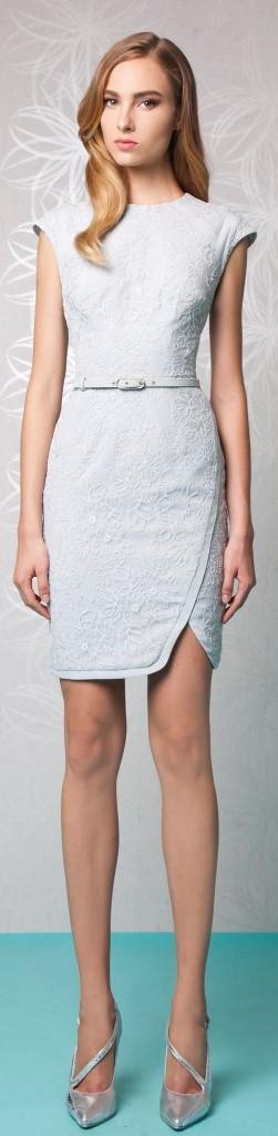 Robes de soiree courtes 2016