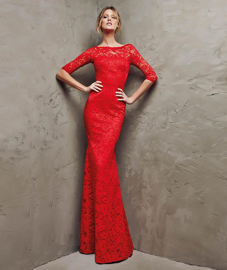 Tendance Mode 25 Des Plus Belles Robes De Soiree 2016 En Photos