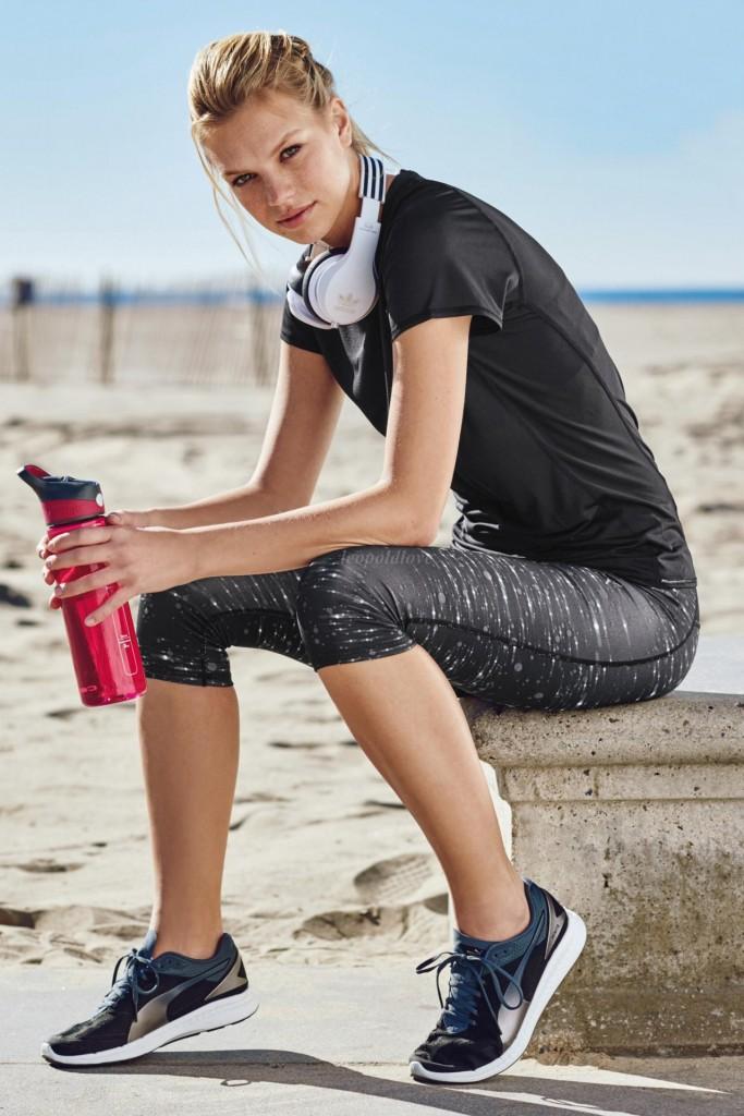 Grâce à vos séances de fractionné, vous continuerez de brûler des calories après votre entraînement! Plutôt cool, non ?