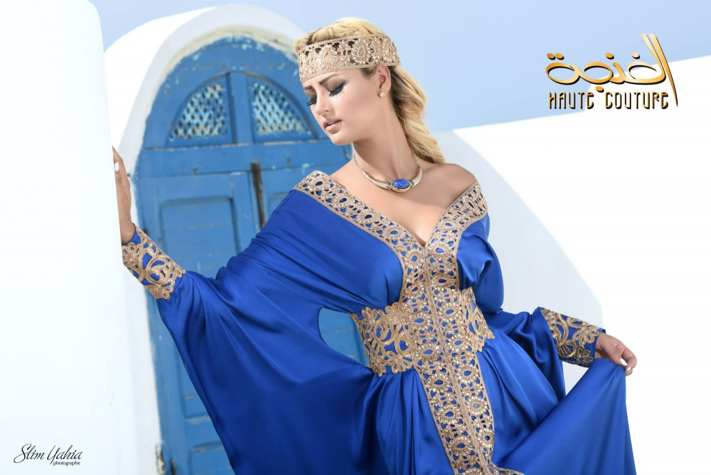 Location robe soiree tunisie