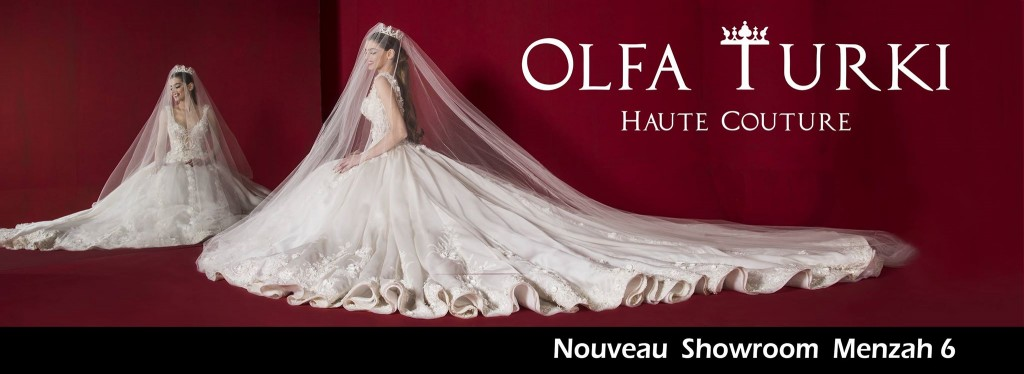 Location robe mariage tunis 2018