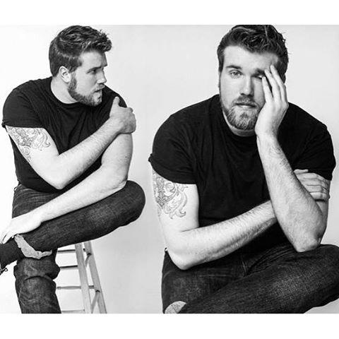 Zach Miko, le premier mannequin homme grande taille (Top 15 des photos)