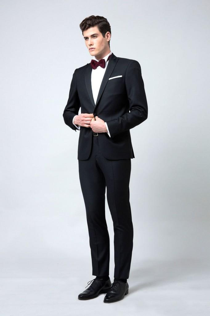 La Mode Homme Costum Fashion