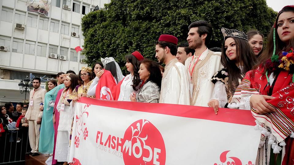 Les tunisiennes les plus belles femmes arabes