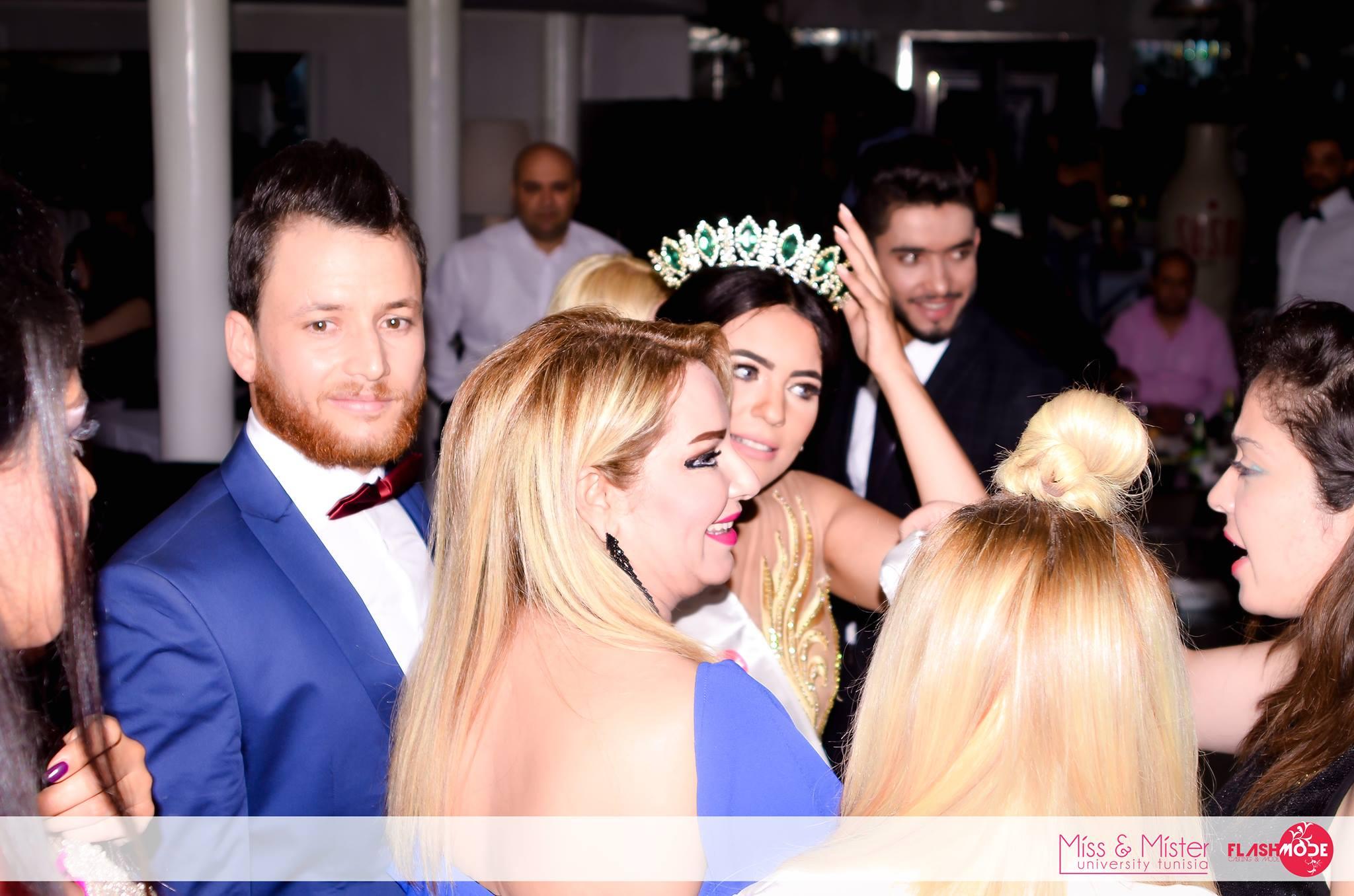 Miss & Mister University 2015