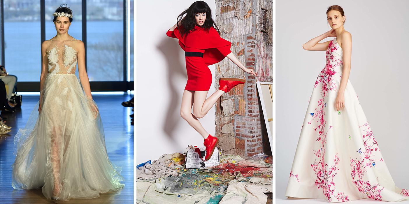 Tendance Mode: 30 des plus belles robes saison 2017 en photos