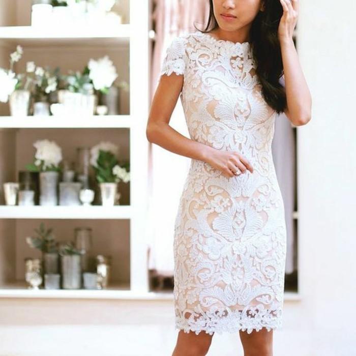 0-robe-de-mariée-courte-en-dentelle-blache-robe-de-mariage-civil-blanche