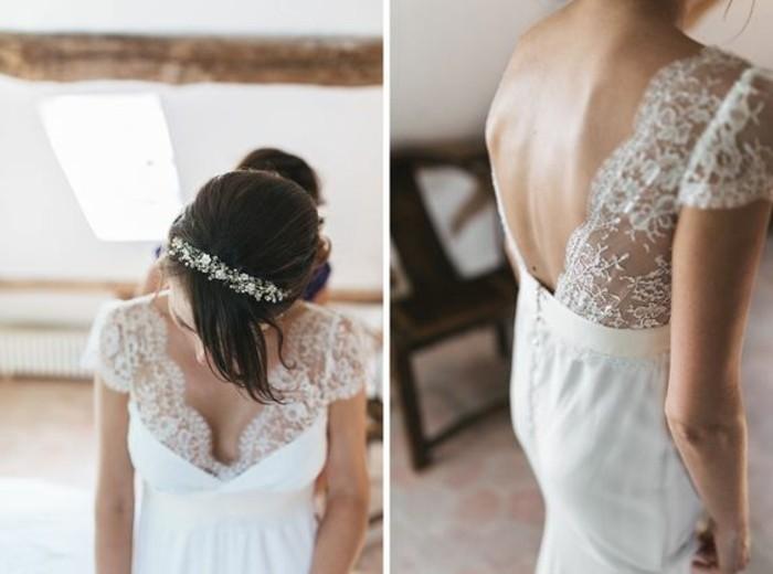 0000-robe-de-mariee-simple-avec-décolleté-en-dentelle-blanche-idees-originales