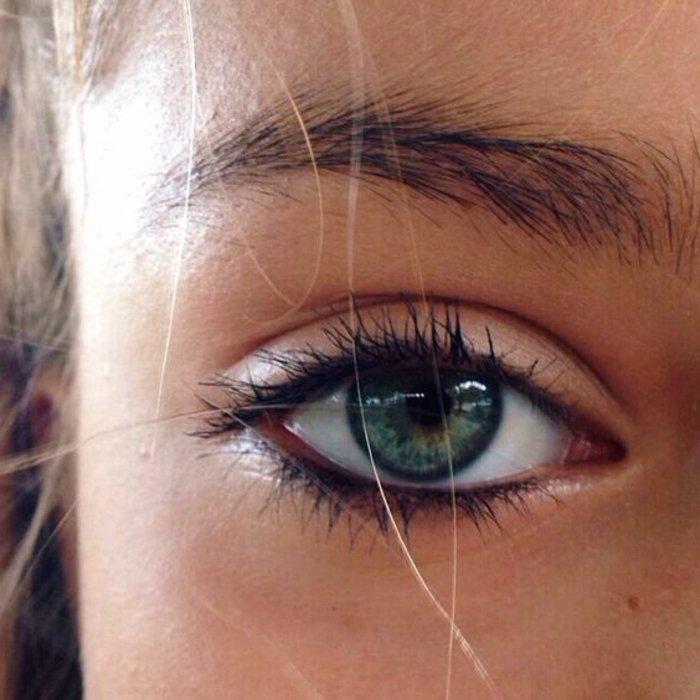 3-maquillage-leger-yeux-bleus-comment-maquiller-les-yeux-bleus-idees-diy