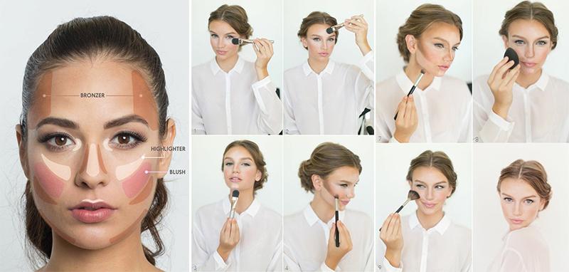 Maquillage discret, les conseils de spécialistes pour la nouvelle saison
