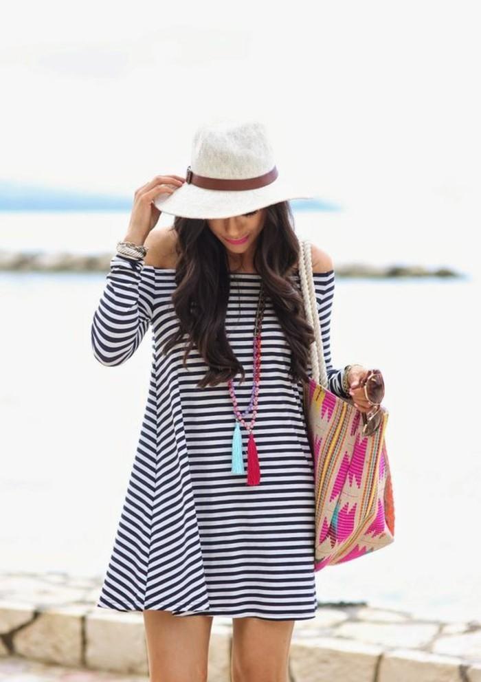 accessoire-plage-sac-de-plage-tendance-été-couleurs-tendence