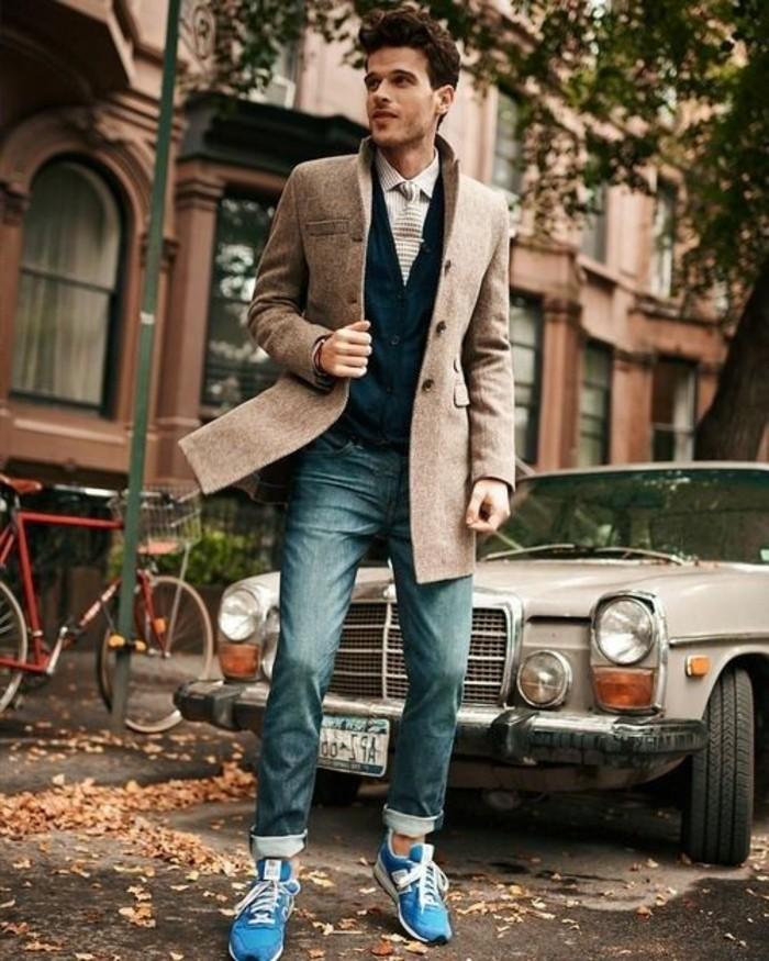 beauté-homme-stylé-manteaux-pour-homme-automne