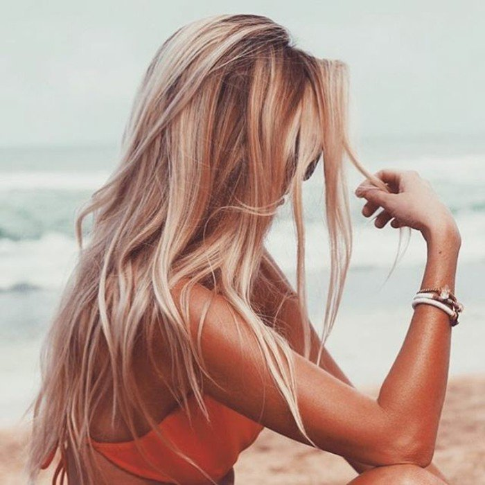 blonde-plage-balayage-californien-sur-brune-tendance-2016