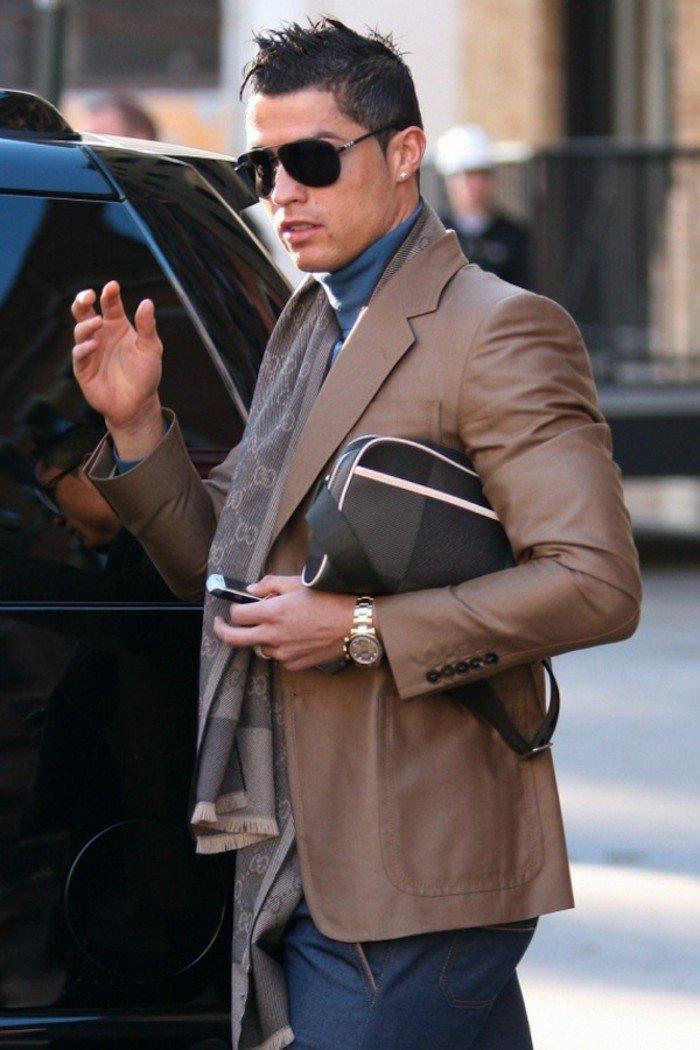 Comment Porter Une Sacoche Homme Avec Du Style