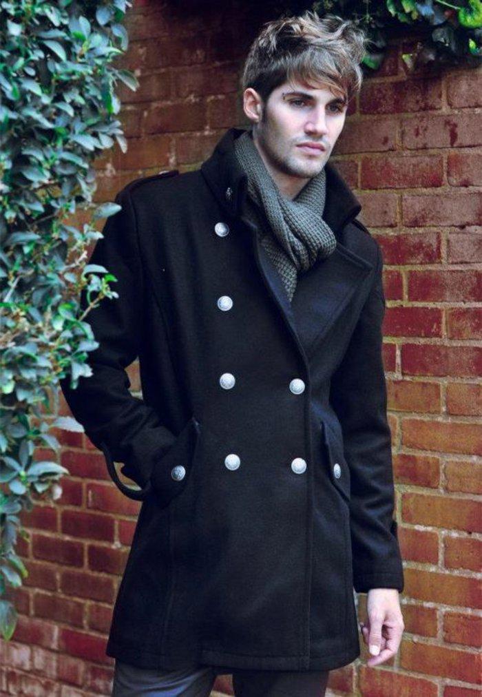veste doudoune homme zara les vestes la mode sont populaires partout dans le monde. Black Bedroom Furniture Sets. Home Design Ideas
