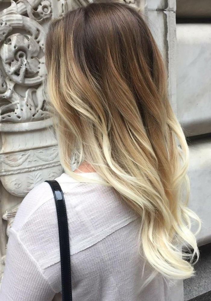 balayage cheveux caramel excellent pub with balayage cheveux caramel elegant ides coupe. Black Bedroom Furniture Sets. Home Design Ideas