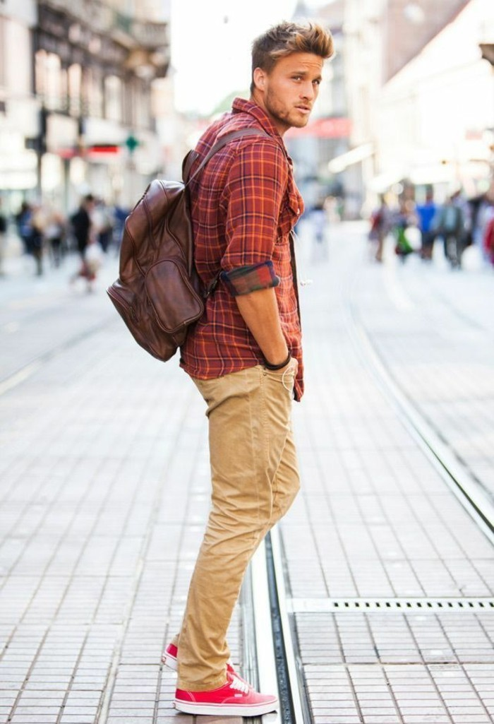 le-sac-à-dos-homme-besace-cuir-homme-chic-style-rue