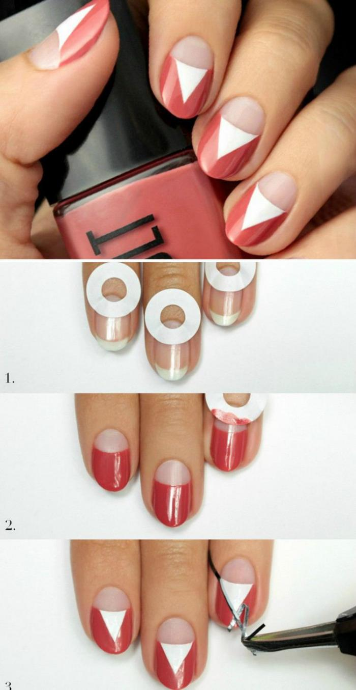 Deco Ongles Nail Art Facile - Nail Art Ideas