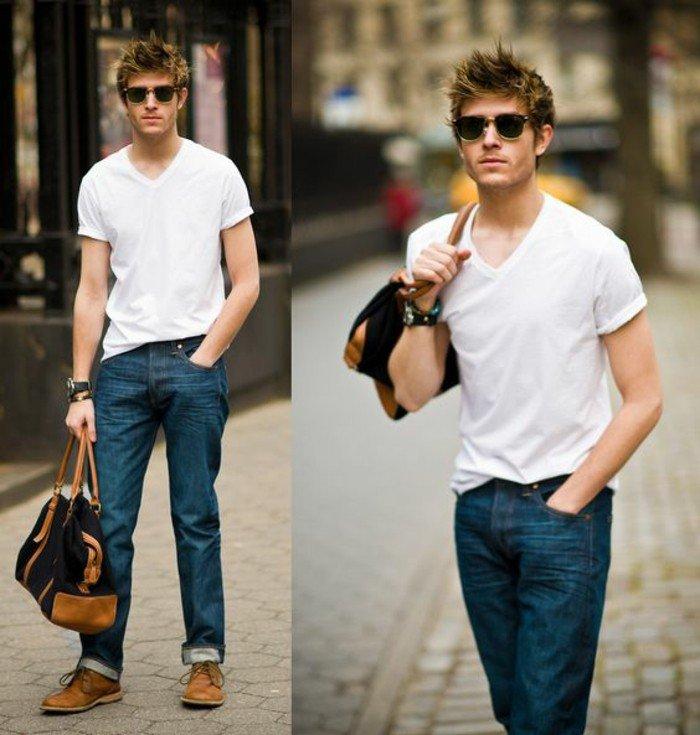 pochette-homme-cartable-cuir-homme-tenue-cool