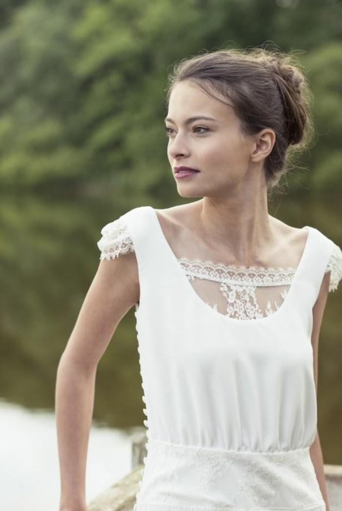 robe-de-mariée-civile-blanche-idee-vetement-ceremonie-mariage-robe-mariage-longue