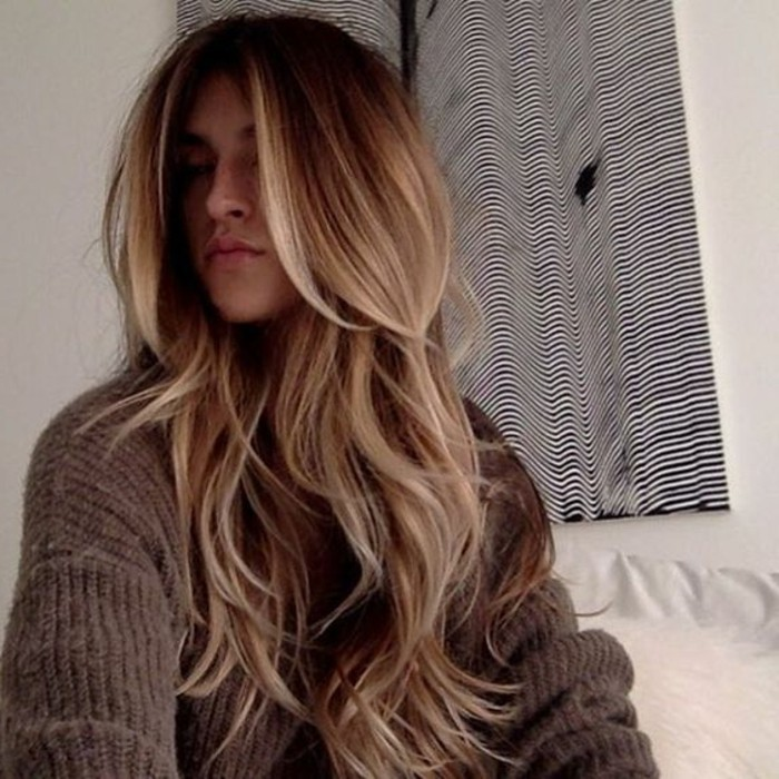 balayage tie and dye. Black Bedroom Furniture Sets. Home Design Ideas