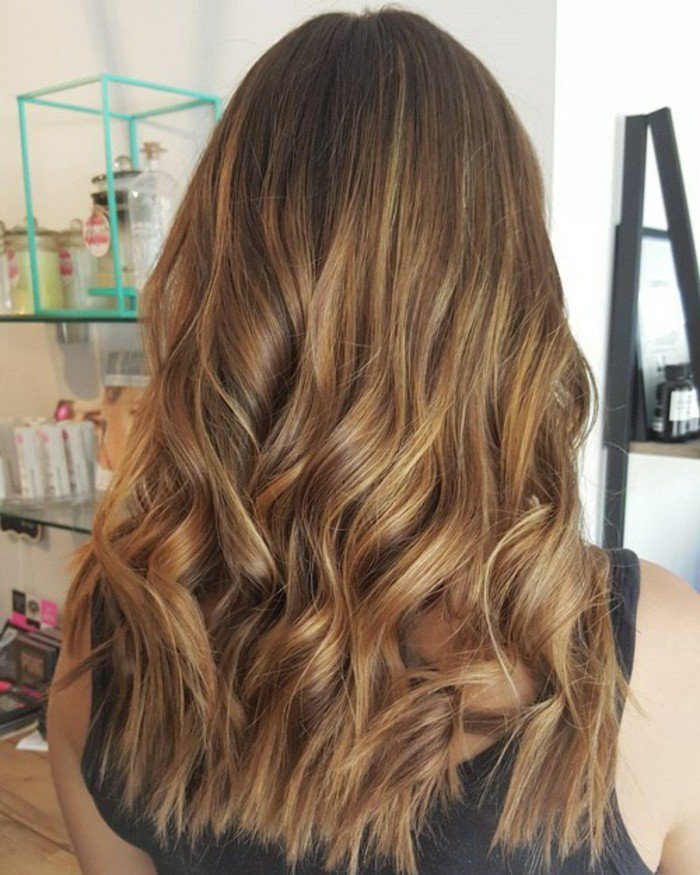 2-dark-brown-hair-with-caramel-ombre-highlights-resized
