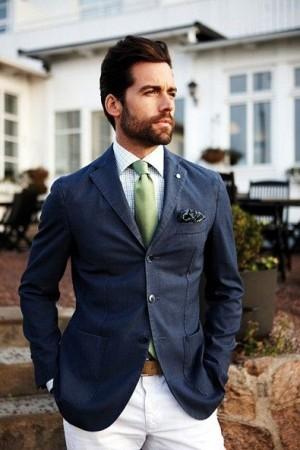 Porter la cravate - quelques règles de base