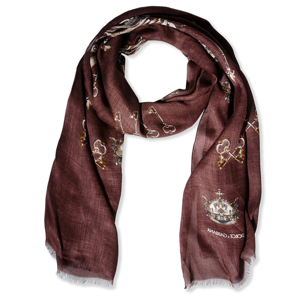 Tendance écharpe pour homme automne-hiver - L'écharpe médiévale