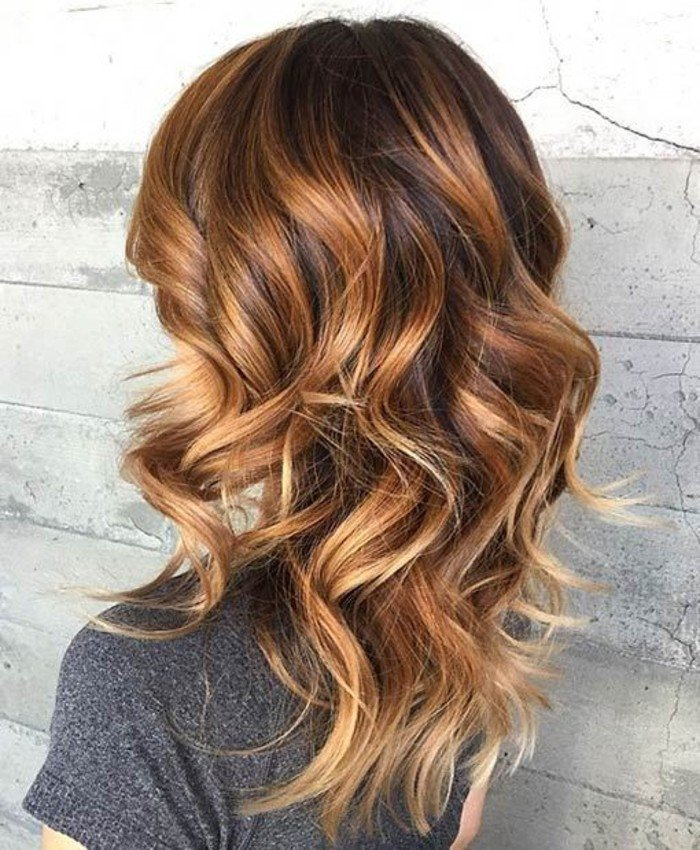 cheveux-meche-caramel-meche-caramel